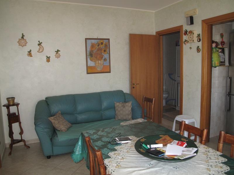 vendita appartamento in condominio a laterza in via