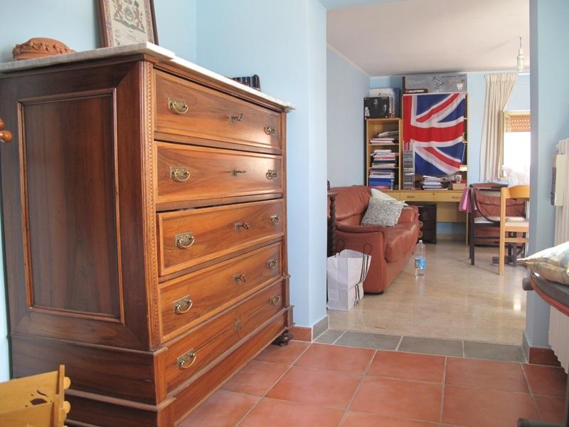 Vendita appartamento in condominio a laterza in via d for Bagno d annunzio