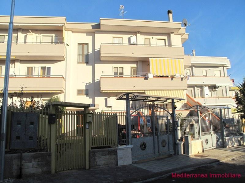 Mediterranea immobiliare per vendere o acquistare la tua - Autorizzazione condominio per ampliamento piano casa ...